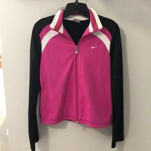 Nike Zip-up
